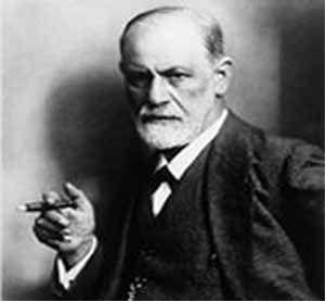 Sigmund Freud Arschlöcher