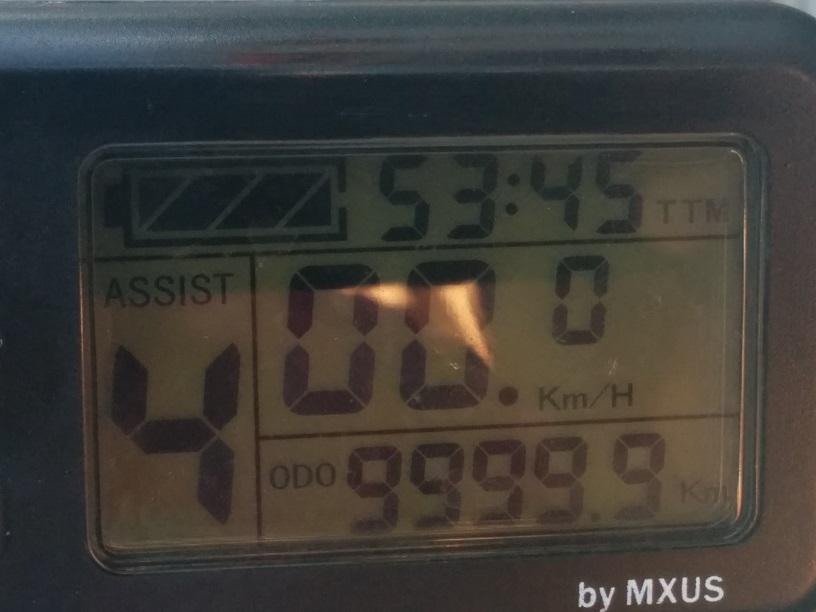 Proyecto Cruiser 999