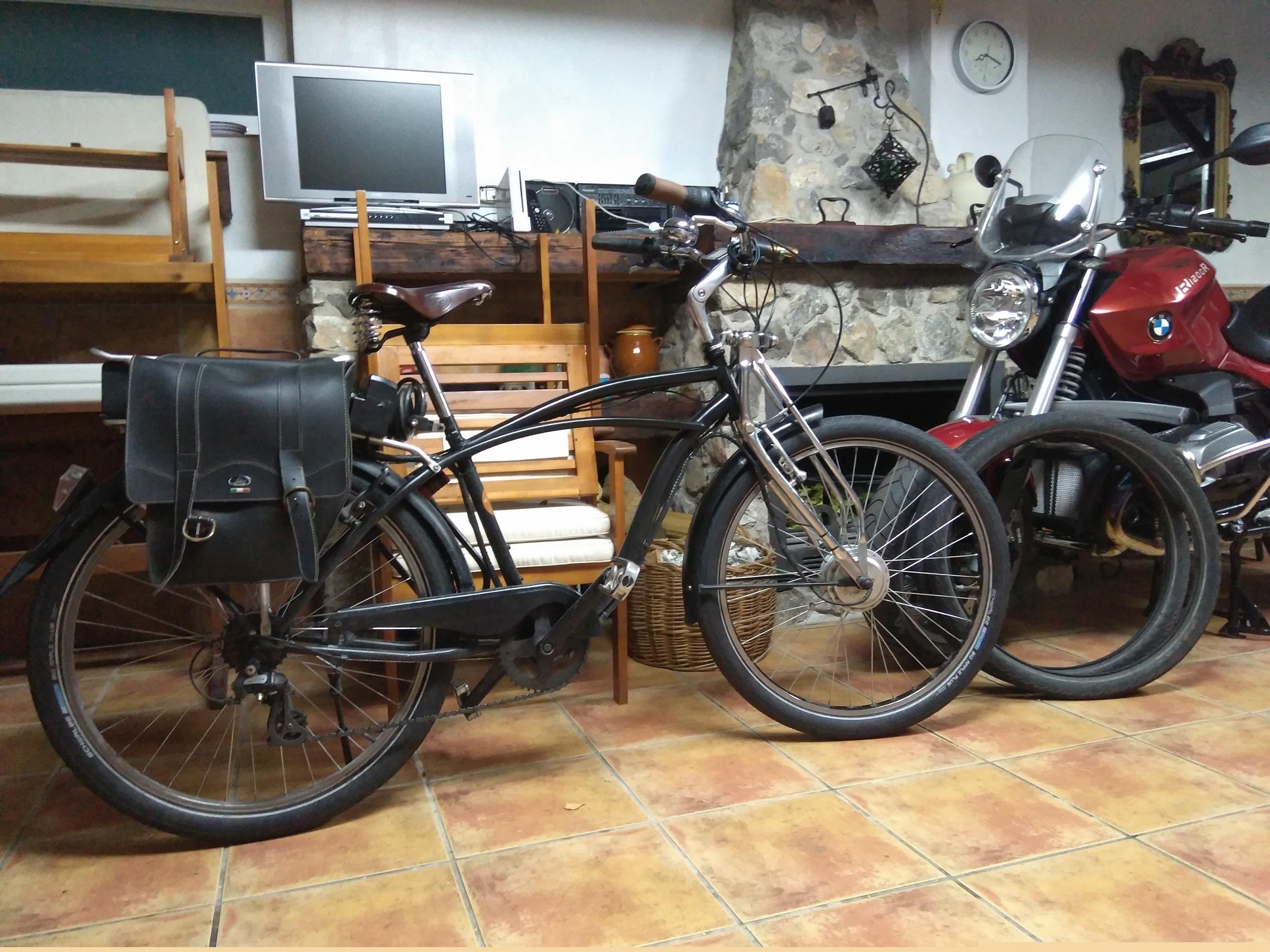 Proyecto Cruiser Bici-16