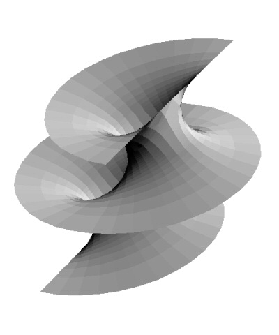 A Riemann's surface