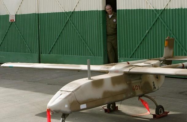 Resultado de imagen de drones guerra Vietnam