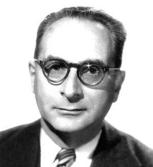 ... la dirección de George Peter Murdock: la mayor base de datos sobre todas las sociedades conocidas, orientada al estudio comparativo y transcultural. - G26_01-Levi-Strauss-04