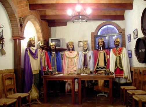 israel de los reyes: