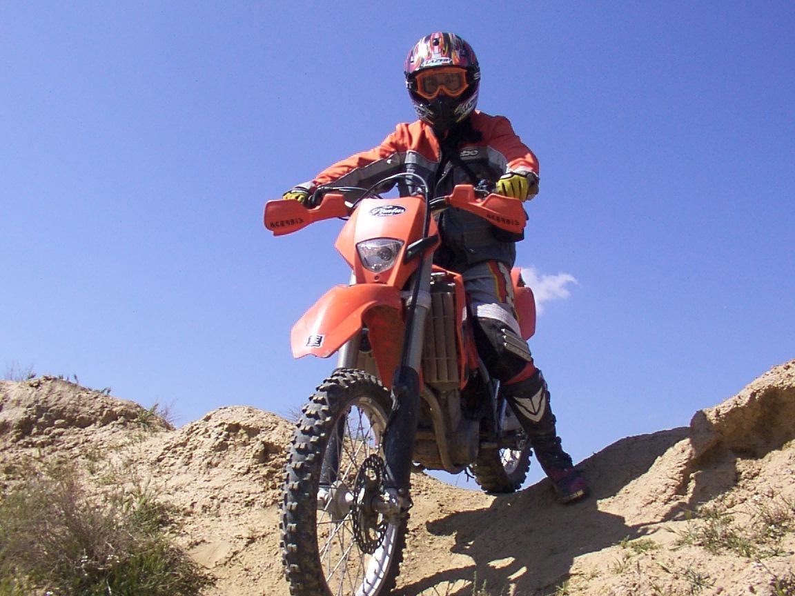 2006 KTM Graena 2