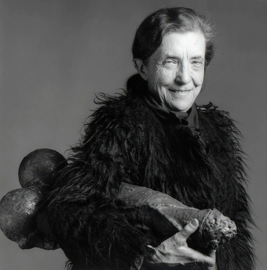 Louisse Bourgeois